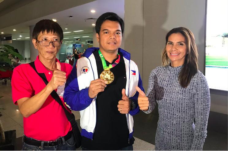 Fresh off World Games win, Biado eyeing SEA Games gold