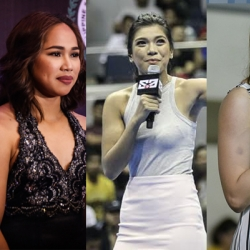 11 Times Pinay athletes swapped jerseys for OOTD-worthy fits