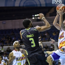 Rain or Shine completes trades with Phoenix, Meralco