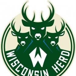 Wisconsin Herd name Jordan Brady first head coach