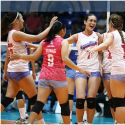 Cool Smashers, Water Defenders clash in semis series decider