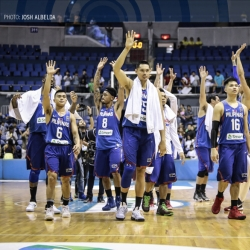 Gilas starts FIBA campaign with Finals rematch vs. China