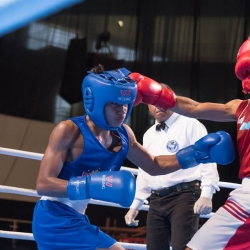 Two Pinoy junior pugs claim gold in Asian Championships