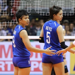 It's really about team effort -- PHI skipper Reyes on win
