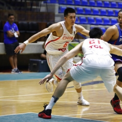 Gilas Pilipinas scores vengeful win over China