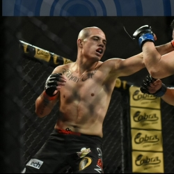 URCC champ Hofmann looking shredded ahead of title defense
