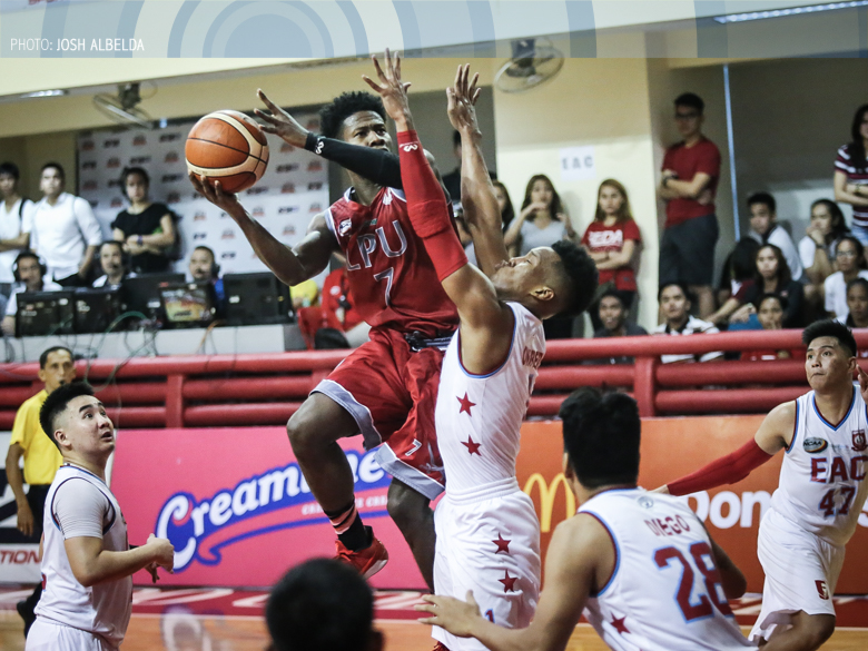 EAC gives a good scare, but LPU still sails to spotless 7-0