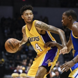 Summer Dreaming: 2017-18 Most Improved Player
