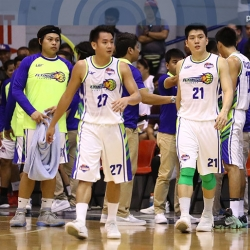 Flying V eyeing continued dominance in D-League