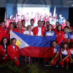 Stage is set for mighty Pinoy comeback at SEA Games