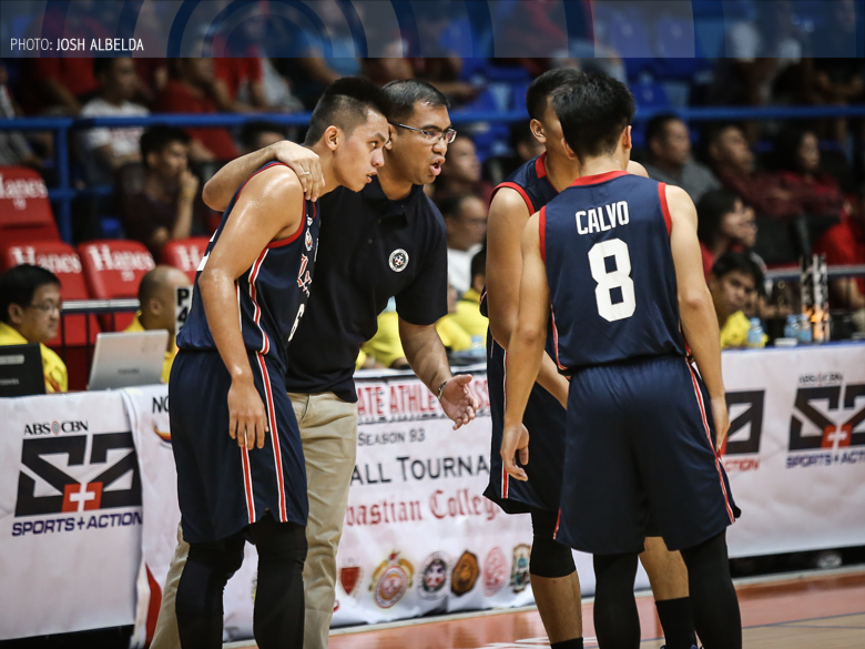 Loss to archrival San Beda awoke Letran to its potential