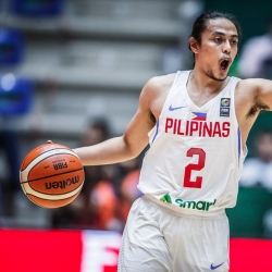 Gilas Pilipinas overcomes slow start to pummel Iraq