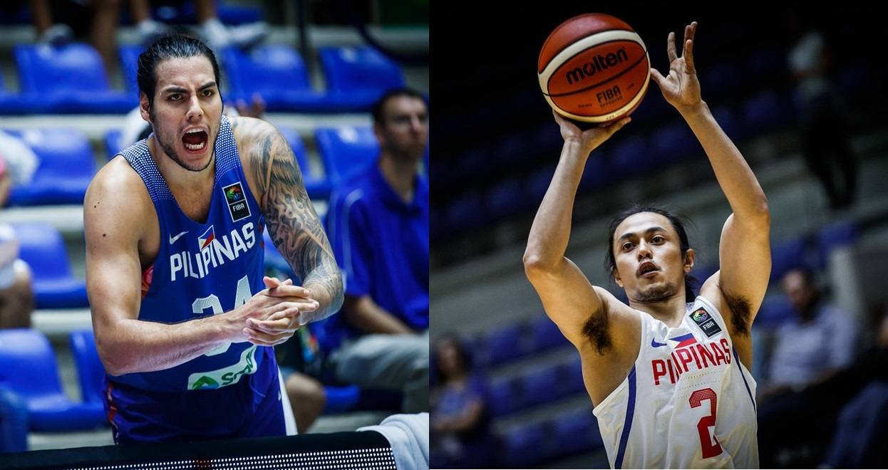 BTN: Romeo-Standhardinger tag team needs a witty nickname