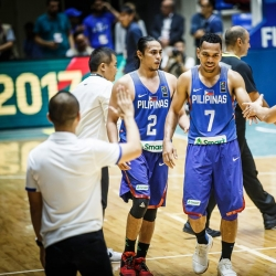 Changing of the guard for Gilas Pilipinas?