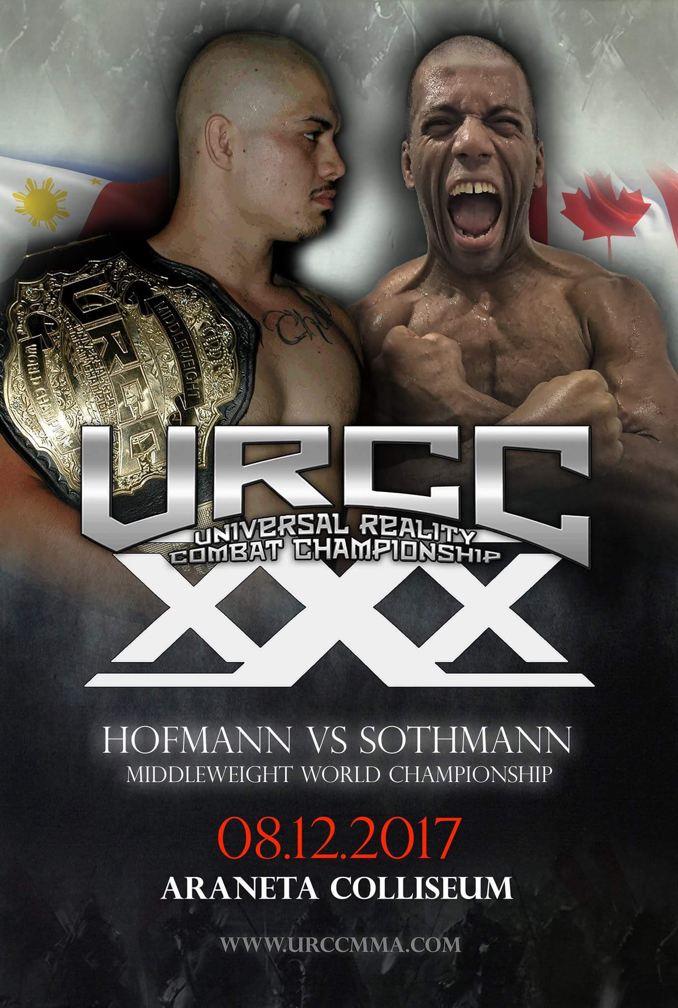 Four championships up for grabs at URCC XXX