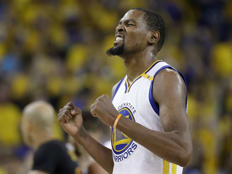 Warriors star Kevin Durant apologizes for India comments
