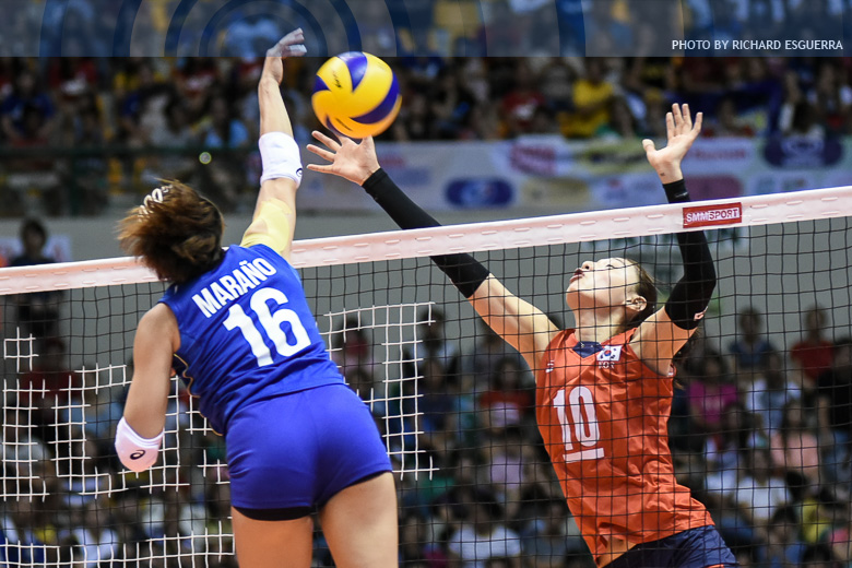 Don't underestimate the Philippine team -- Vicente