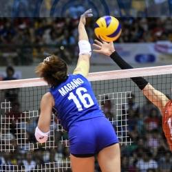 Don't underestimate the Philippine team -- Vicente