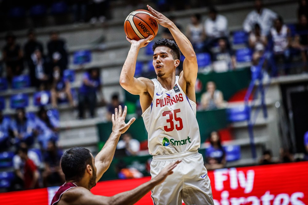 Gilas Pilipinas escapes Qatar to sweep Group B