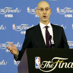 NBA heads to the Holy Land to develop talent, promote values
