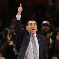 Duke coach Krzyzewski undergoes knee replacement surgery