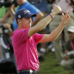 Justin Thomas rallies to win the PGA Championship