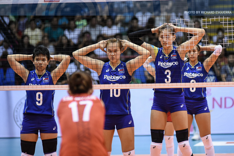 PHI challenges Vietnam in a SEA Games match preview | ABS ...