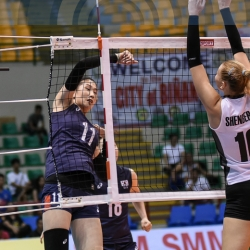 Koreans stay unscathed, clinch quarters top seed in Pool E