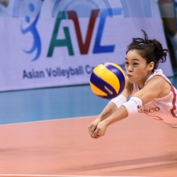 Ms. Everywhere in the right place at right time in PHI win