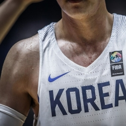 The Ghost of Korea is alive as Gilas takes on old rival