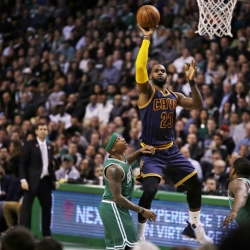 NBA unveils 2017-18 game and broadcast schedules