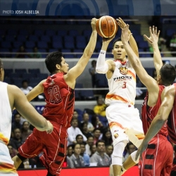 NLEX adds Cyrus Baguio via trade as revamp continues