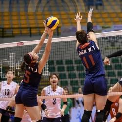 South Korea books semis spot, Japan-China in Final 4 clash