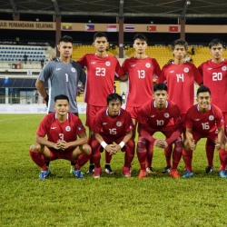 Philippine squads get off to strong start in SEAG football