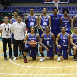 Korea stands in the way of Gilas Pilipinas' march to semis