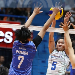 Water Defenders out to claim breakthrough PVL title