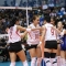 Pinay spikers shoot for best finish in Asian Senior tilt