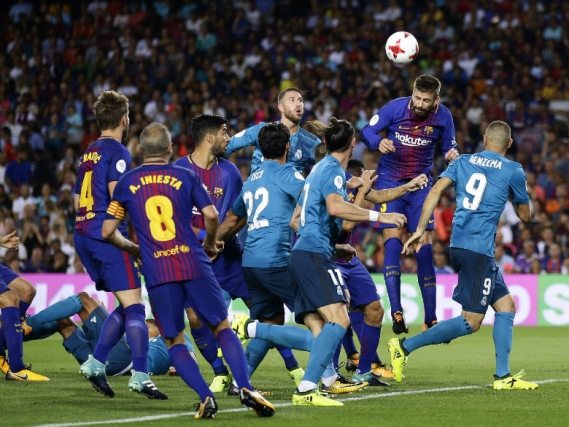 La Liga 2017-18: 5 teams to watch out for this season