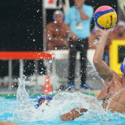 Philippine Water Polo bets fall to hosts Malaysia
