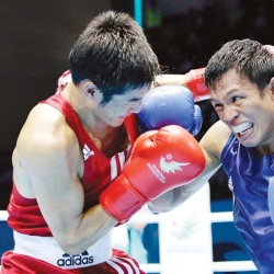 Pinoy boxers promise to deliver at 2017 SEA Games