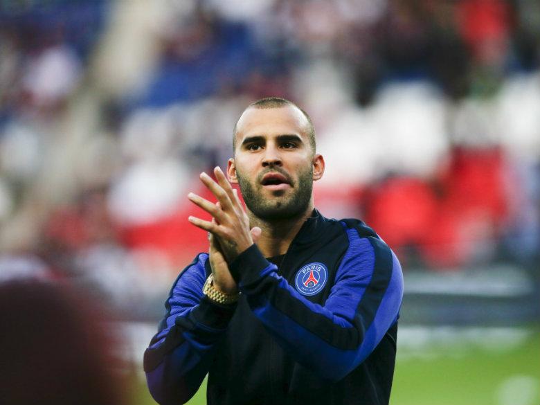 Jese Rodriguez close to Stoke switch
