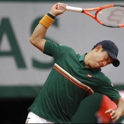 '14 US Open runner-up Kei Nishikori latest out of US Open
