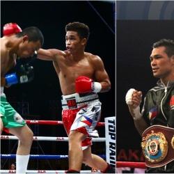 Jason Pagara, Arthur Villanueva added to Pinoy Pride 42
