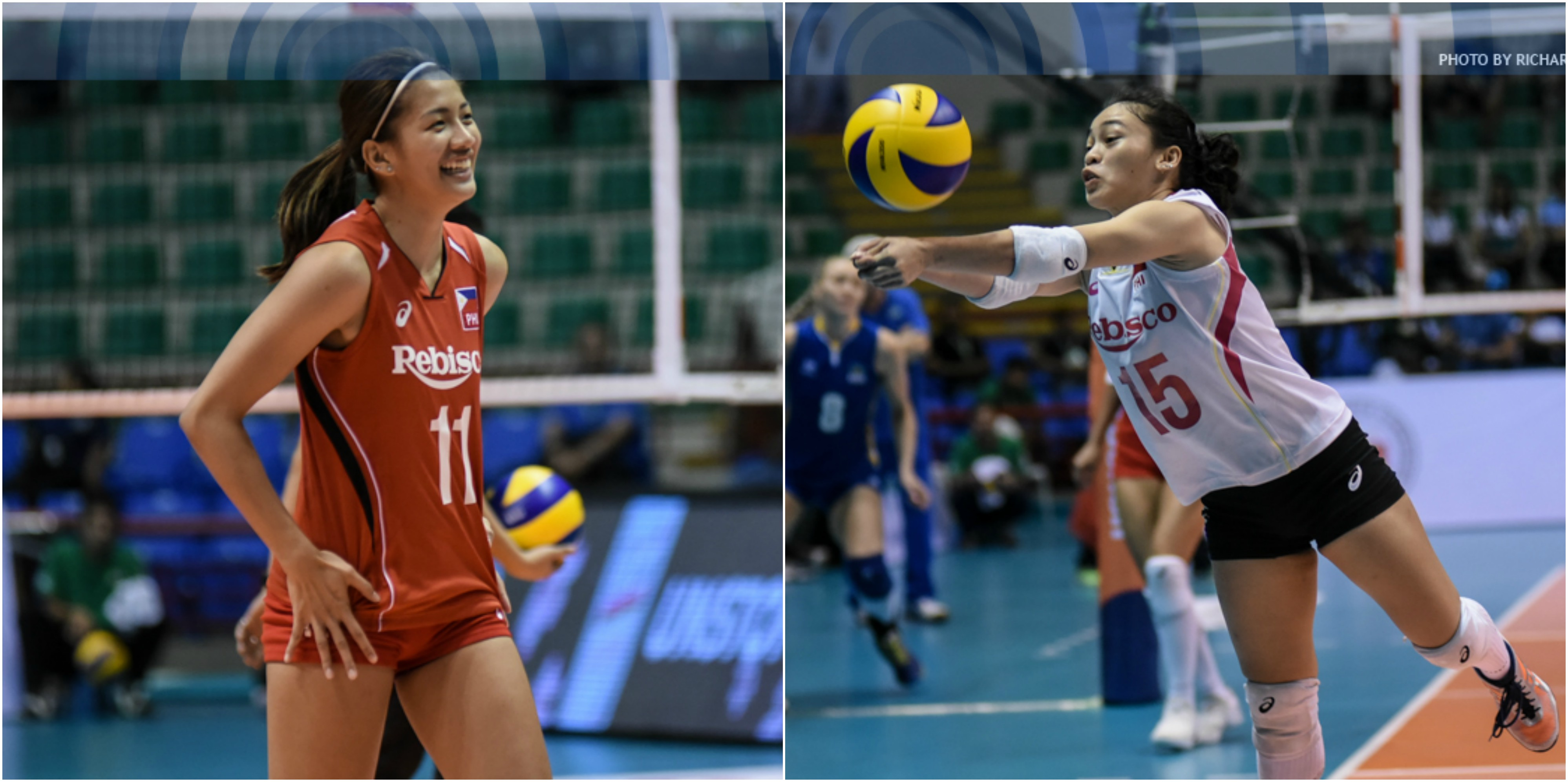 Reserves Dy, Macandili ready to help PHI in any way possible