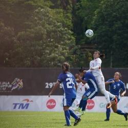 PH falls to Vietnam in SEA Games women's football