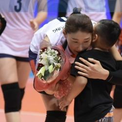 Philippines feels like home -- Korean star Kim Yeonkoung
