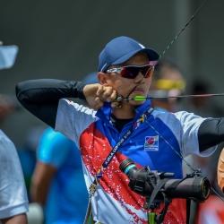 Archers nab PH's third medal so far in 2017 SEA Games