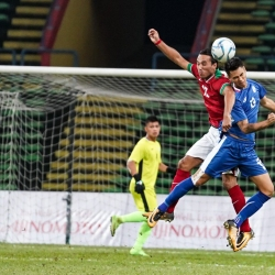 Philippines falls to Indonesia in SEA Games Men's Football