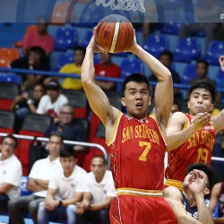Golden Stags battle Generals for much-needed win