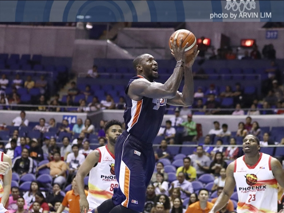 Shorthanded Bolts complete comeback against Fuel Masters